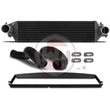 WAGNERTUNING  Comp. Ladeluftkühler Kit Honda Civic Type R FK8 mit Teilegutachten