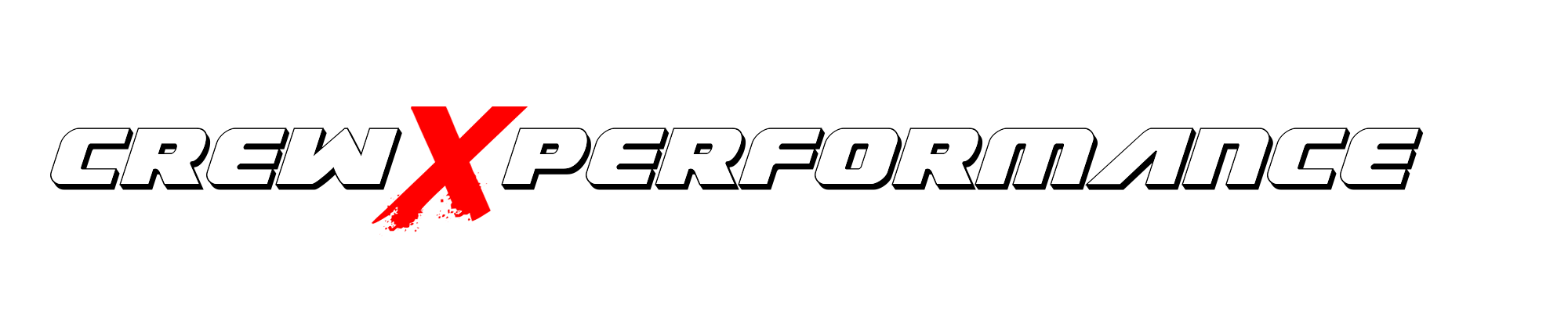 CrewX Performance Onlineshop-Logo